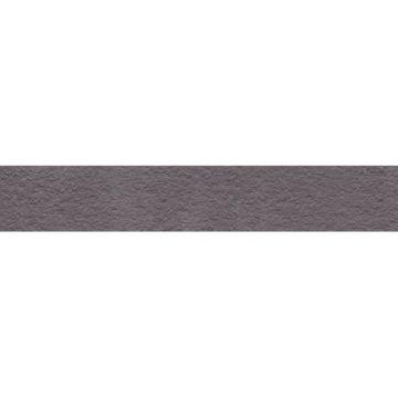 Mosa Terra Maestricht reliëf vloerstrook keramisch 10x60 cm, antraciet