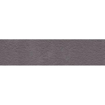 Mosa Terra Maestricht reliëf vloerstrook keramisch 15x60 cm, antraciet