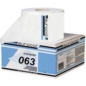 Eurocol 063 Euroband wapeningsband 150mm, breed doos à 100 meter