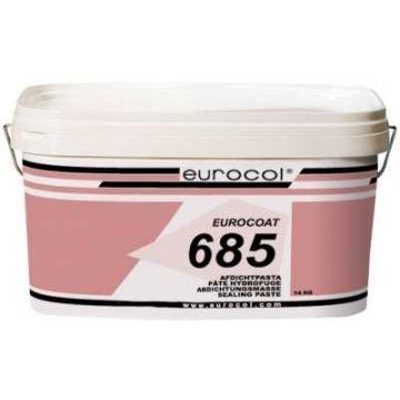 Eurocol 685 Eurocoat waterkerende pasta emmer 7kg