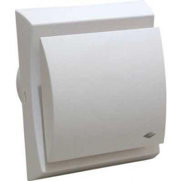 Itho Daalderop BTV-N201T ventilator met timer, wit