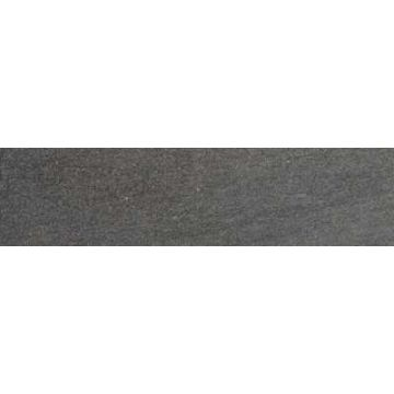 Villeroy & Boch Crossover keramische tegelstrook 15x60 cm, antraciet