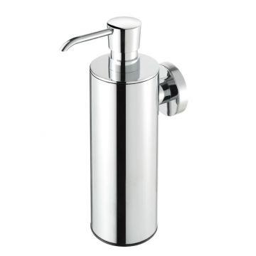Geesa Nemox zeepdispenser wandmontage 250ml, chroom