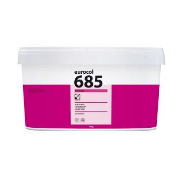 Eurocol 685 Eurocoat waterkerende pasta emmer à 14kg