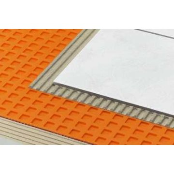 Schlüter Ditra 25 polyetyleen mat b=100cm  l=500cm (rol)