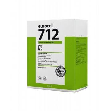 Eurocol Eurocolour wood wd voegmiddel voor keramisch houtlooktegels ds.5 kg., silver