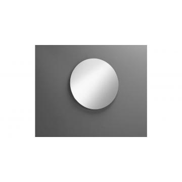 Sub 16 ronde wastafelspiegel 60 cm, glas