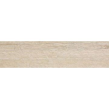 Atlas Concorde Axi keramische tegel decor tatami 22,5x90 cm, white pine