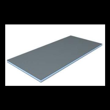 Wedi Ba xl bouwplaat 2500x900x12,5 mm.