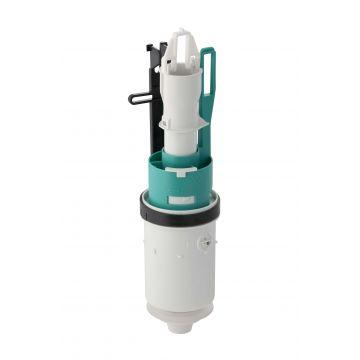 Geberit bodemventiel zonder houder, geschikt voor UP200