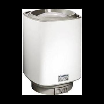 Itho Daalderop Electroboiler 50liter 650 watt mono