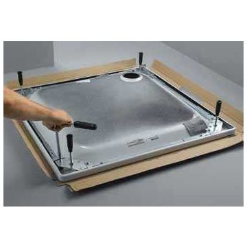 Bette Floor potensysteem 120x100 cm.