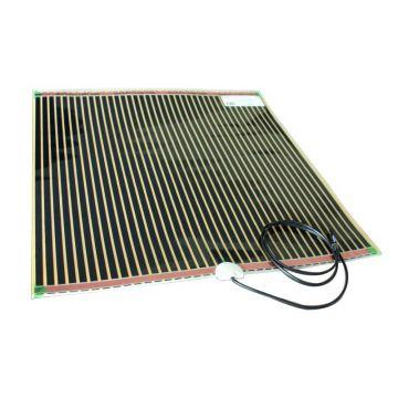 Wavedesign spiegelverwarming 50x40 cm 230V 40W
