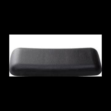 Bette Relax magnetisch badkussen, zwart