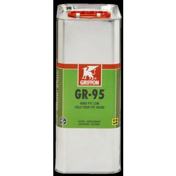 Griffon GR-95 PVC lijm Komokeur 5 liter