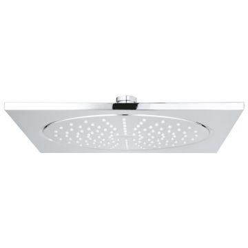 GROHE Rainshower F-series f10 hoofddouche plafondbevestiging, chroom