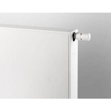 Vasco Flatline T22 radiator 800x700 mm as=0098 1498w, wit
