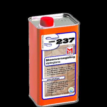 Moeller S237 Steenverzegeling zijdeglans blik 1 liter