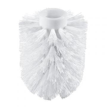 GROHE Essentials reserve toiletborstelkop, wit