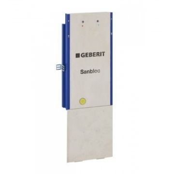 Geberit GISeasy module voor bidet h=120cm