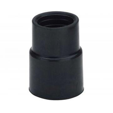 Viega sok voor overloopbuis 32x28 mm, zwart