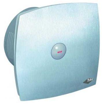 Itho Daalderop BTV-400HT ventilator met timer en hygrostaat, wit