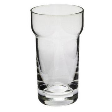 Emco universeel los glas voor glashouder, helder glas