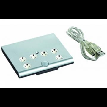 Geberit LED batterijmodule voor hoge kast