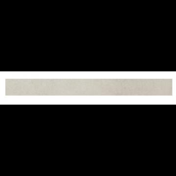 Villeroy & Boch Pure Line keramische plint 7,5x60 cm, wit-grijs