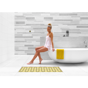 Magnum Mat vloerverwarmingsmat small 7x0,25 m 1,75 m², 262w