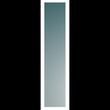 Sub 129 fonteinspiegel met tape 10x100 cm