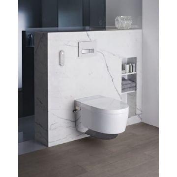 Geberit AquaClean Mera Comfort douche wc, chroom