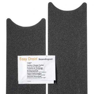 Easy Drain Compact bezandingsset compact/flex class 50 t/m 120 cm