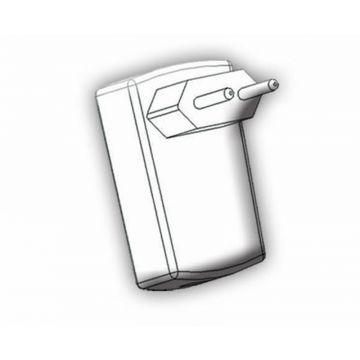 AquaSound oplaadset compleet voor wipod, zwart