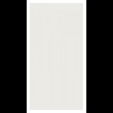 Sub 1710 keramische tegel 25x50 cm, wit