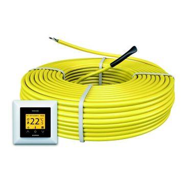 Magnum Cable verwarmingsset met X-treme Controle klokthermostaat 59 m, 1000w