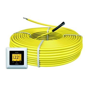 Magnum Cable verwarmingsset 73,5 m, 1250w