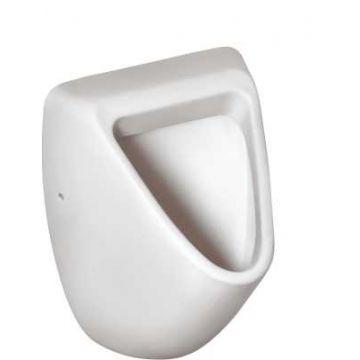 Ideal standard Eurovit urinoir toevoer achter, wit