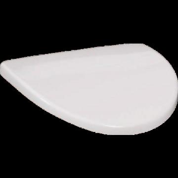 Villeroy & Boch O.novo urinoirdeksel, wit alpin