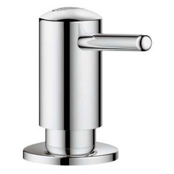 GROHE Contemporary zeepdispenser 400ml, chroom