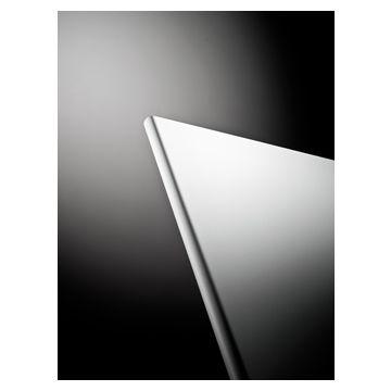 Vasco Niva Soft NS1L1 designradiator 440x1820 mm as=1188 934w, wit (Ral 9016)