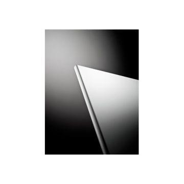 Vasco Niva Soft NS1L1 designradiator 540x1820 mm as=1188 1128w, wit (s600)