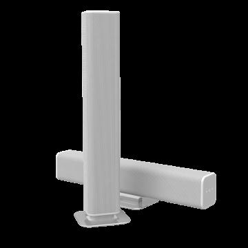AquaSound sound bar bluetooth 4.0 25w 230v/12v, wit