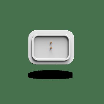 AquaSound wandhouder met laadfunctie v/n-joy controller