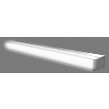 LoooX B-Line LED-verlichting 40 cm 8W 220V, chroom