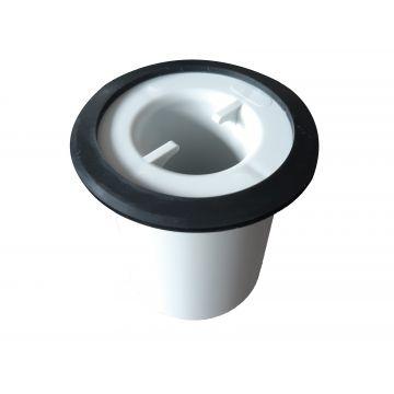 ACO Flexdrain stankslot 50 mm, kunststof voor puthuis