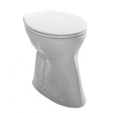 Jika Roman staand toilet, wit
