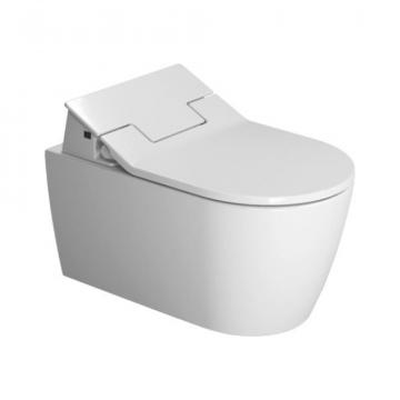 Duravit ME by Starck hangend toilet diepspoel, zonder SensoWash-zitting, wit