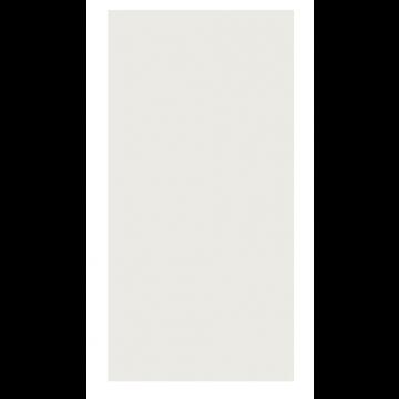 Sub 113 keramische wandtegel 30x60 cm, gerectificeerd, wit glanzend