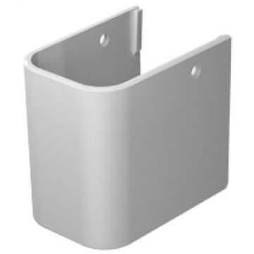 Duravit Happy D.2 wastafel sifonkap voor wastafels 2316800000, 2316650000, 2316600000, wit